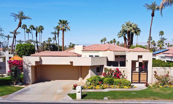 Desert Horizons Country Club