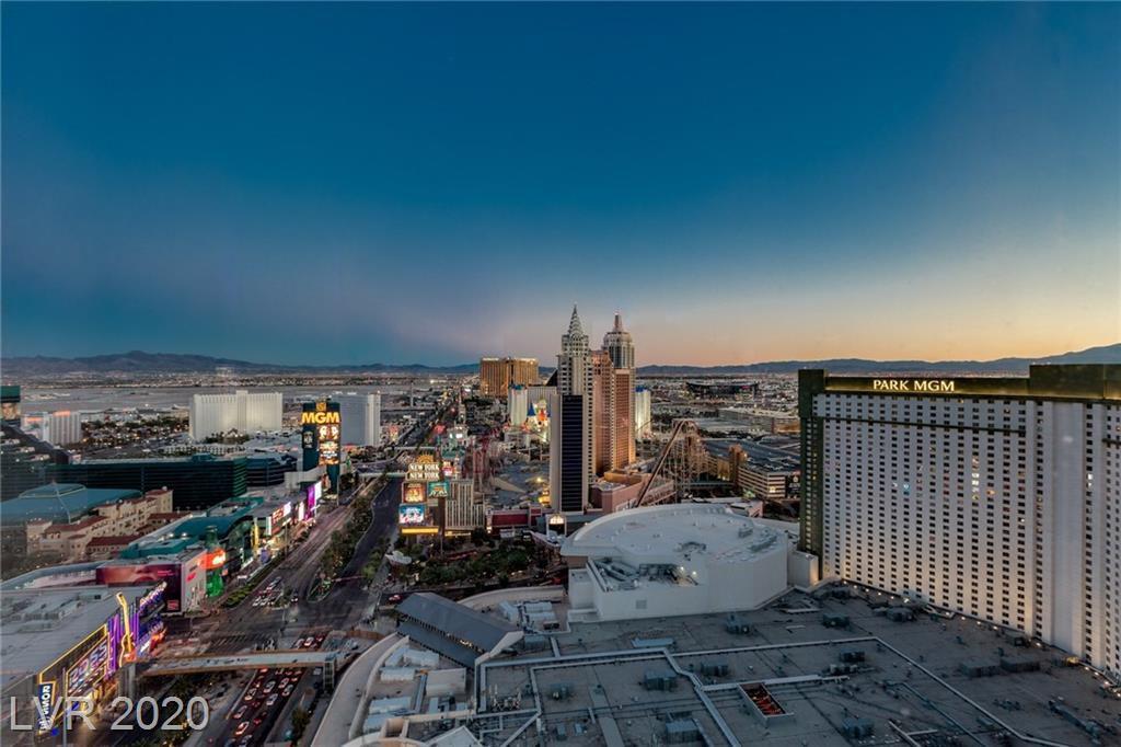 3750 Las Vegas Boulevard 2904