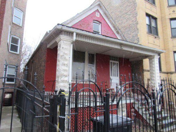 4009 W Adams Street