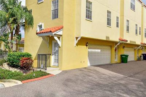 Villas Of Matanzas Townhomes
