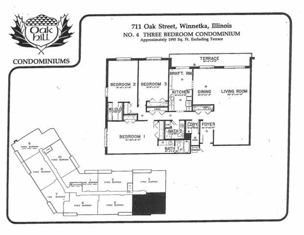 711 Oak Street 304