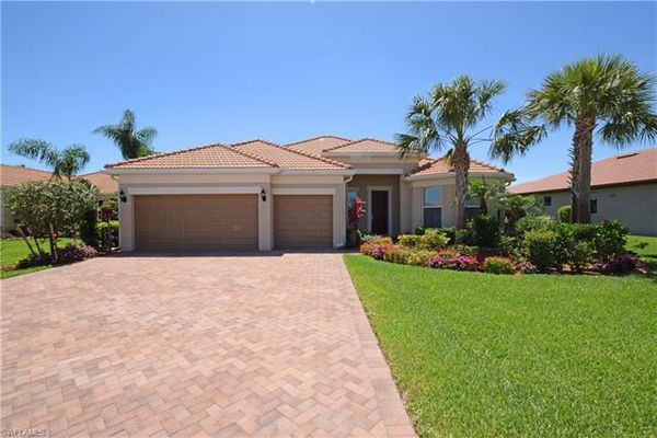 Bellera at Del Webb Naples