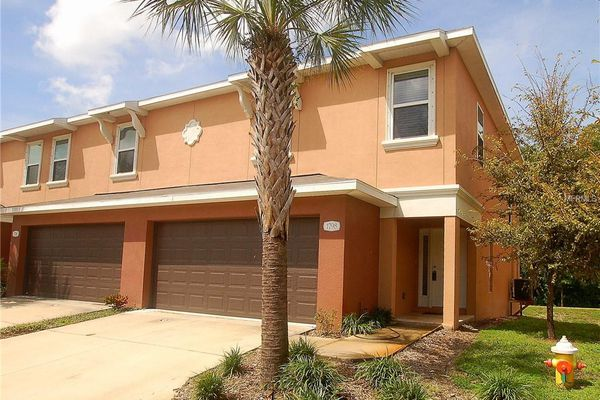 Brittany Park Townhomes