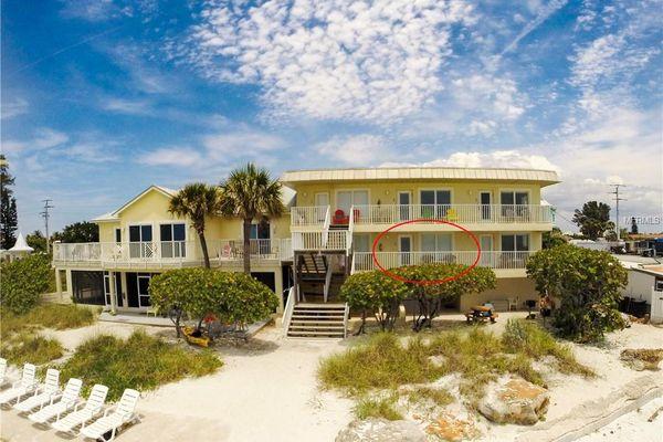 Beach House Resort Condominiums