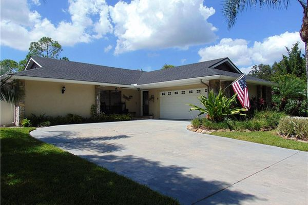 Clubside Patio Homes Of Carrollwood Village