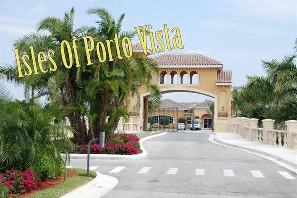 Isles Of Porto Vista