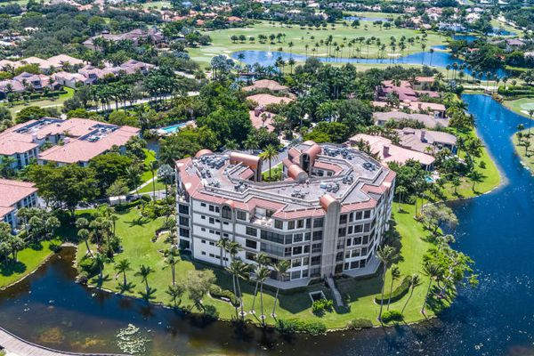 Chateau At Boca Grove Plantation Condominiums