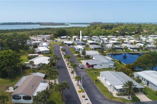 Indigo Isles Mobile Home Park