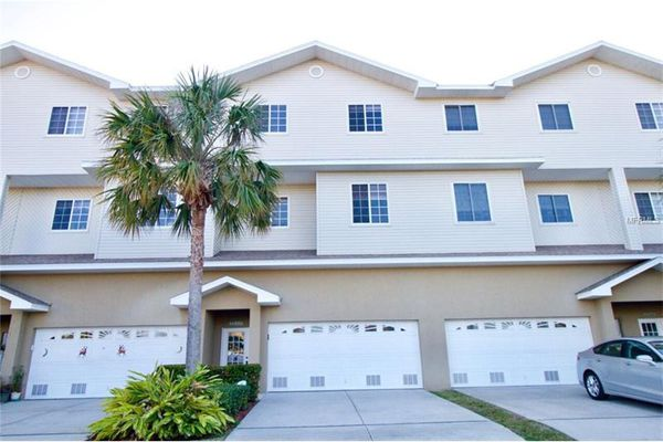 Lone Palm Beach Condominiums
